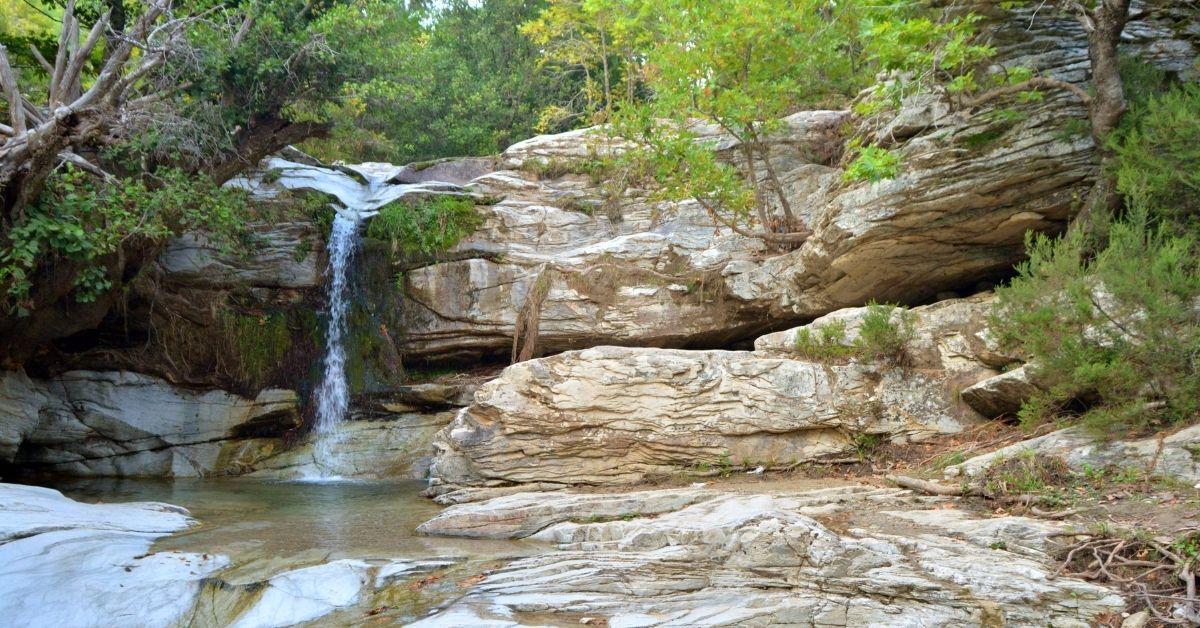 Výlet za vodopády aneb jak je důležité umět se zastavit a změnit směr